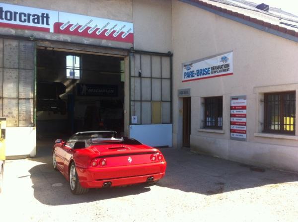 Garage bossut avis des clients for Garage des paluds avis